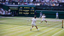 """Wimbledon, difficile il ritorno alla """"normalità"""""""