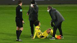 Borussia Dormund, nessun investimento per sostituire Witsel