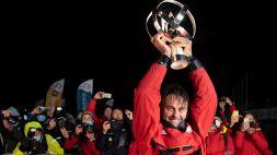 Vela: Yannick Bestaven vince il Vendée Globe