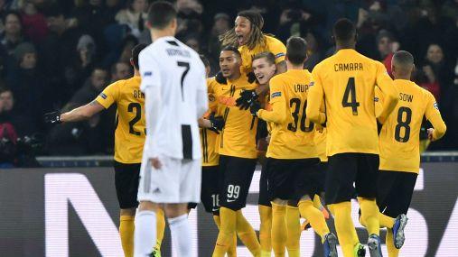 Calciomercato: Bologna, Parma e Udinese sul miglior giocatore svizzero