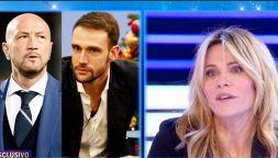 Zenga contro Zenga, Hoara Borselli rompe il silenzio sull'ex