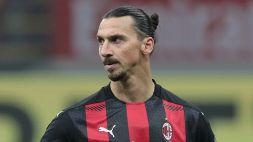 """Ibrahimovic: """"Nel mondo di Zlatan non c'è posto per il razzismo"""""""