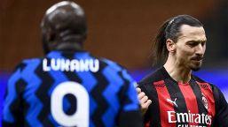 Milan, Zlatan Ibrahimovic fa chiarezza sulle frasi a Romelu Lukaku