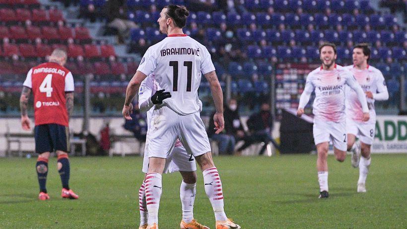 Milan, Giancarlo Padovan si esprime sul rinnovo di Zlatan Ibrahimovic