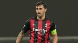 Milan, buone notizie: Romagnoli torna ad allenarsi in gruppo