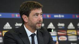 Juventus, effetto pandemia: bilancio in rosso di 113 milioni di euro