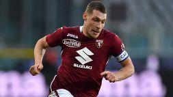 Lo Zenit piomba su Belotti: avviati i contatti con il capitano del Torino
