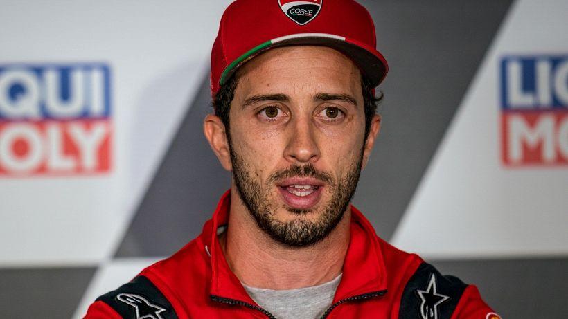 Yamaha: ufficiali Dovizioso in Petronas e Morbidelli nel team ufficiale