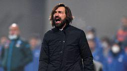 """Pirlo vuole la finale di Coppa Italia: """"Dobbiamo centrarla a tutti i costi"""""""
