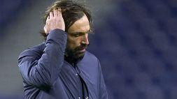 Mercato Juventus, novità per la panchina: il retroscena