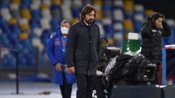 Juventus, Andrea Pirlo perde un altro titolare in vista della Champions