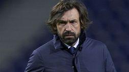 Juventus-Crotone, Andrea Pirlo lancia l'allarme per Paulo Dybala