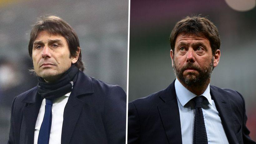"""Tapiro d'oro per Agnelli: """"Conte? Gesti d'affetto"""""""