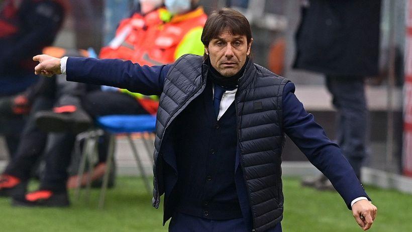 Inter, Conte ne recupera 3 e vuole la fuga scudetto