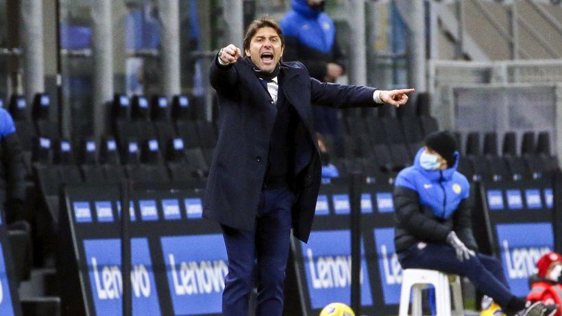 """Conte: """"La vittoria più bella spero debba ancora arrivare"""""""