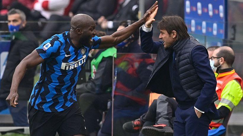 Inter, Antonio Conte gonfia il petto e si gode due giocatori rinati