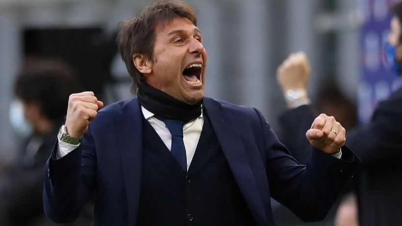 Inter, show di Antonio Conte che si rivolge ai tifosi sui social