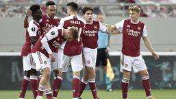 Arsenal, un giocatore pronto all'addio: Juve e Milan alla finestra