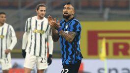 Squalificati Coppa Italia: Sanchez e Vidal saltano Juve-Inter