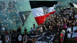 I risultati in Serie B