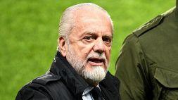 Non solo Sarri, ADL punta tre tecnici esperti e divide i tifosi