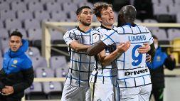 Inter, ora i tifosi hanno paura per Barella e Lukaku