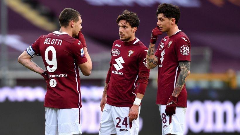 Serie A: anche Lazio-Torino verso il rinvio