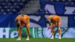Champions League, Porto-Juventus 2-1: le foto