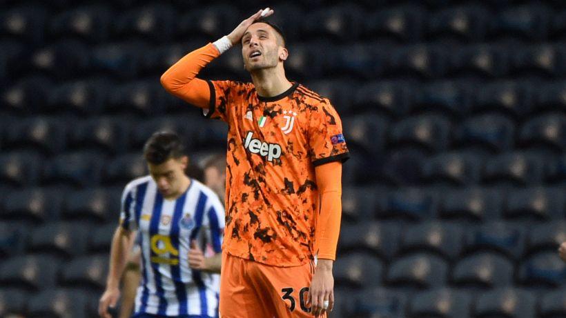 Porto-Juventus, gol di Taremi dopo un minuto: è quasi record