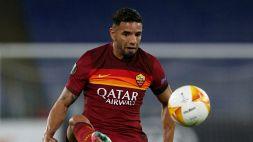 Benevento-Roma, le formazioni ufficiali: Fazio e Bruno Peres titolari