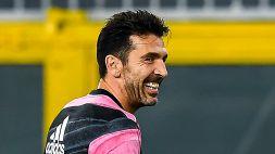Serie A, le formazioni ufficiali di Juventus-Crotone