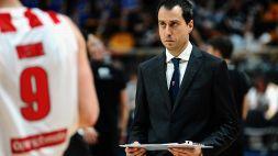 """Basket, Bulleri: """"Dopo un mese ci siamo allenati al completo"""""""