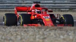 Ferrari, venerdì 26 febbraio la presentazione della squadra