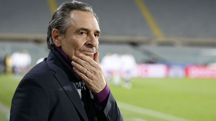 Serie A, Fiorentina: le idee di Cesare Prandelli