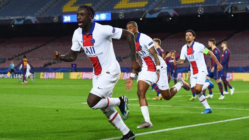 Tra Liverpool e Parigi la trattativa che può far felice la Juve