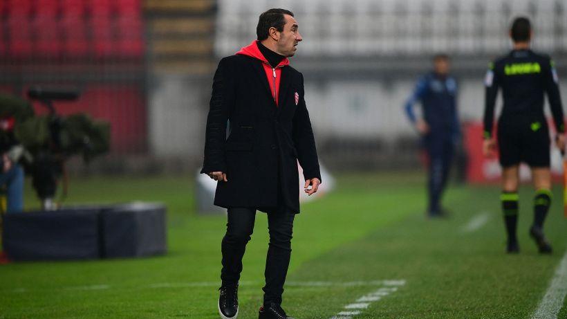 """Cristian Brocchi lancia il Monza: """"Ci giochiamo tutto"""""""