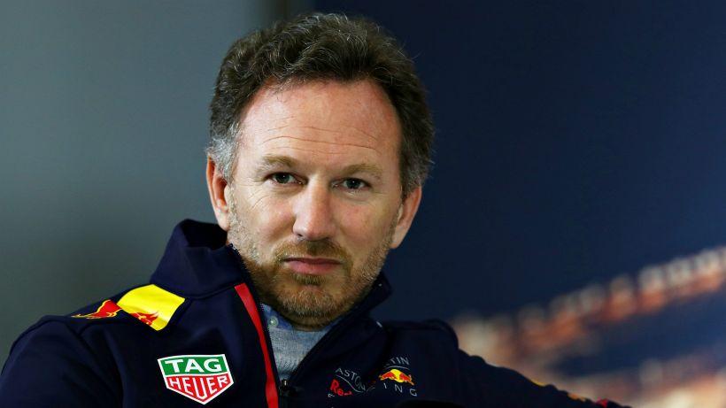 """F1, Horner: """"Ci aspettiamo che Perez lotti con Verstappen e che avvicini le Mercedes"""""""