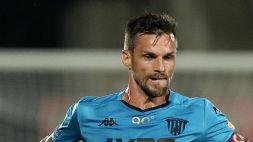 """Christian Maggio: """"Lecce? Facile dire sì"""""""