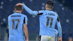 Serie A, Bologna-Lazio: le formazioni ufficiale