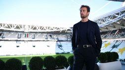 Juventus, Claudio Marchisio propone due nomi per il centrocampo