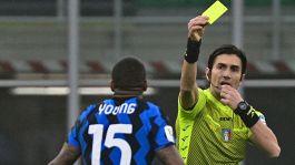 Coppa Italia: Inter-Juventus 1-2, le foto