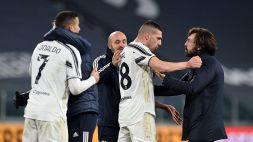 Coppa Italia: Juventus - Inter 0 - 0, le foto
