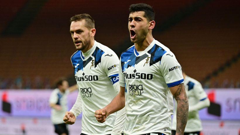 """Atalanta, Romero: """"Ramos un idolo, ma possiamo vincere"""""""