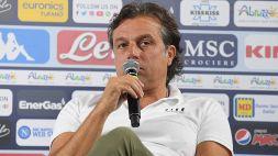 Napoli, l'agente di Mario Rui si esprime su Cristiano Guintoli