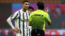 Juve con 10 diffidati: finale di Coppa Italia a rischio