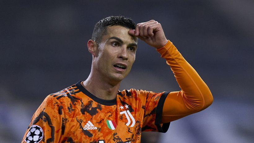 Juventus-Crotone: CR7 ha tre motivi per vincere e segnare