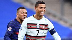 Mercato Juventus: voci dalla Francia su Mbappé e Cristiano Ronaldo