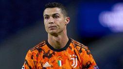 Mercato Juventus, scelto il nuovo partner di Ronaldo: c'è l'offerta