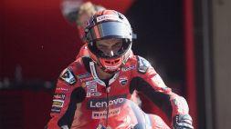 Moto GP, Danilo Petrucci è pronto ad iniziare la sua nuova sfida