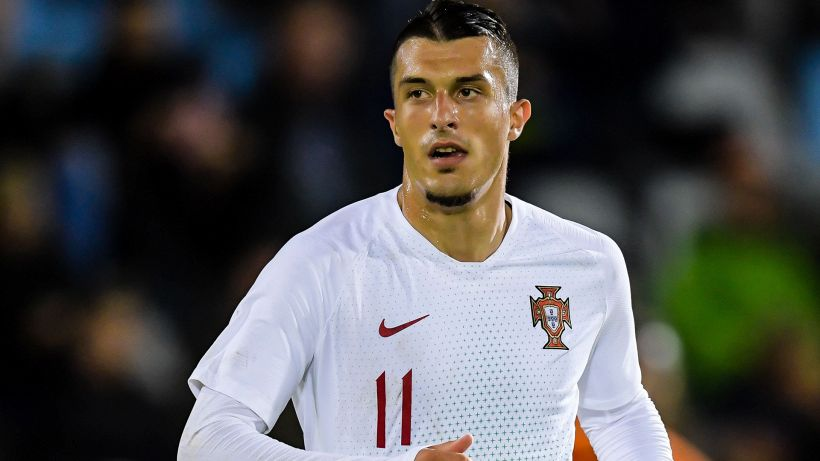 """Dany Mota """"tradisce"""" il Monza: """"Il mio sogno? Giocare con Ronaldo"""""""